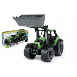 Traktor Worx, 45 cm