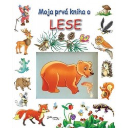 Prvá kniha o lese
