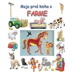 Prvá kniha o farme