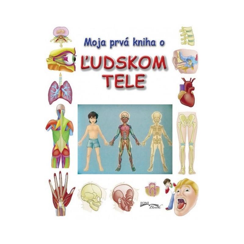 Prvá kniha o ľudskom tele