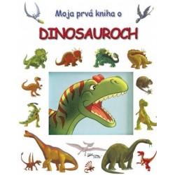 Prvá kniha o dinosauroch