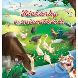 Riekanky o zvieratkách