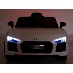 Elektrické autíčko Audi R8 Spyder