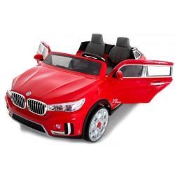 Dvojmiestne autíčko X7 + diaľkové ovládanie 2,4GHz