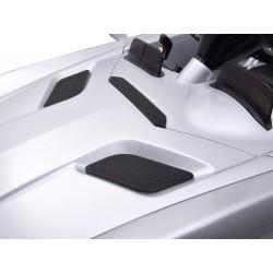 Elektrické autíčko Mercedes SLR, lakované