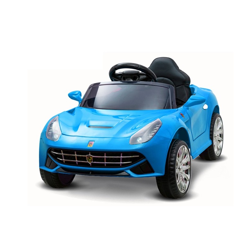 ELCARS elektrické autíčko v štýle Porsche, 2 motory, simulácia jazdy-hojdanie, tlmiče, plynulý štart