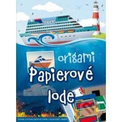 Papierové lode Origami
