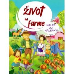 Život na farme