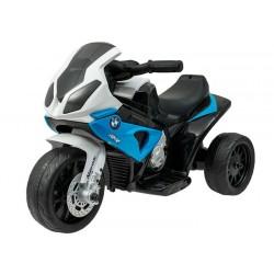 ELCARS detská elektrická motorka BMW, 65 cm, 3 farby