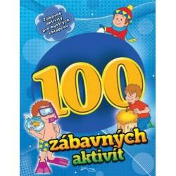 100 zábavných aktivít pre chlapcov