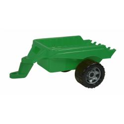 Vlečka za traktor