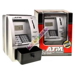Bankomat - pokladnička