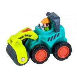 Stavebné autíčka – 6 modelov, 18m+