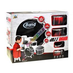Band JAZZ DRUM – veľké detské bicie