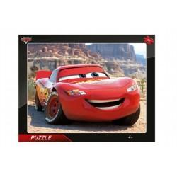 Puzzle - McQueen, 40 dielikov