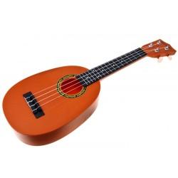 Detská plastová gitara – UKULELE