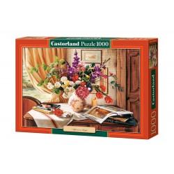 Castorland Puzzle Poobedné svetlo, 1000 dielov