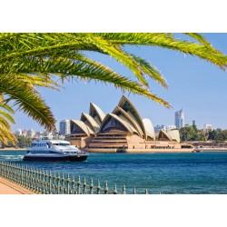 Castorland Puzzle Opera v Sydney, 1000 dielov