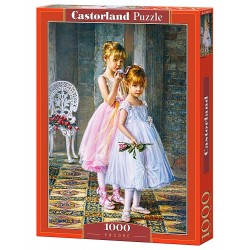Castorland Puzzle Encore, 1000 dielov
