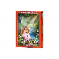 Castorland Puzzle Zlatý rybník, 1500 dielov