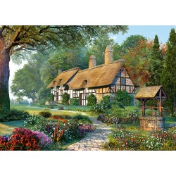 Castorland Puzzle Magické miesto, 1500 dielov