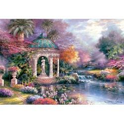 Castorland Puzzle Vznešený strážca, 1500 dielov