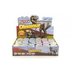 Sliz s dinosaurami