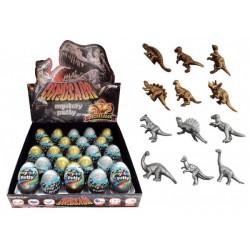 Sliz- dinosaurie vajce