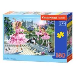 Castorland Puzzle Balerína, 180 dielikov