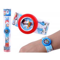 Prvé detské hodinky Yo-Kai, 2 farby