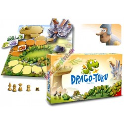Hra DRAGO-TUKU