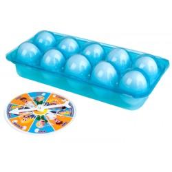 Hra Vajíčková zábava