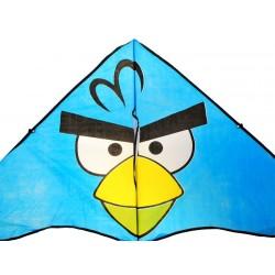 Šarkan Angry Birds, 2 farby