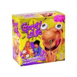 Gooey Louie – hra Vytiahni soplík