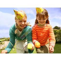 Hudora Kinderparty, set na detskú párty 76353