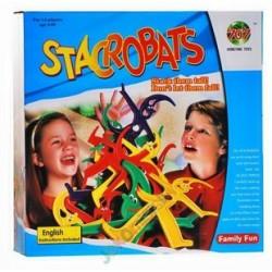 Hra Stacrobats - Akrobati