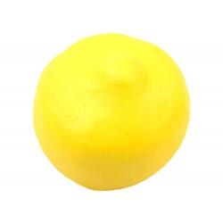 SQUISHY - Antistresová penová hračka Citrón