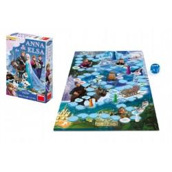 Ľadové kráľovstvo- Frozen Anna a Elsa