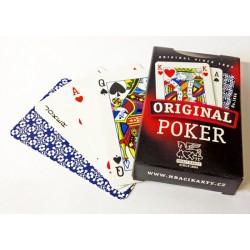 Poker spoločenská hra