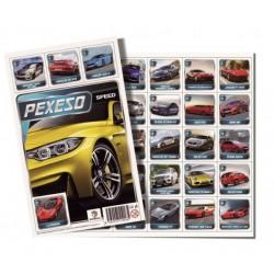 Pexeso- Auto Speed