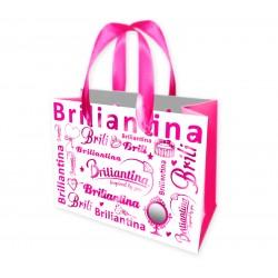 Darčeková taška BRILIANTINA