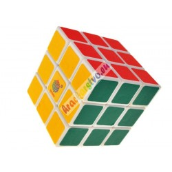 Rubiková kocka 6 cm