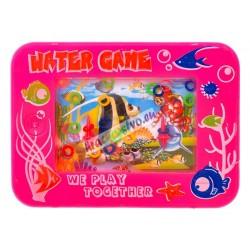 Vrecková hra Vodný svet, 4 farby