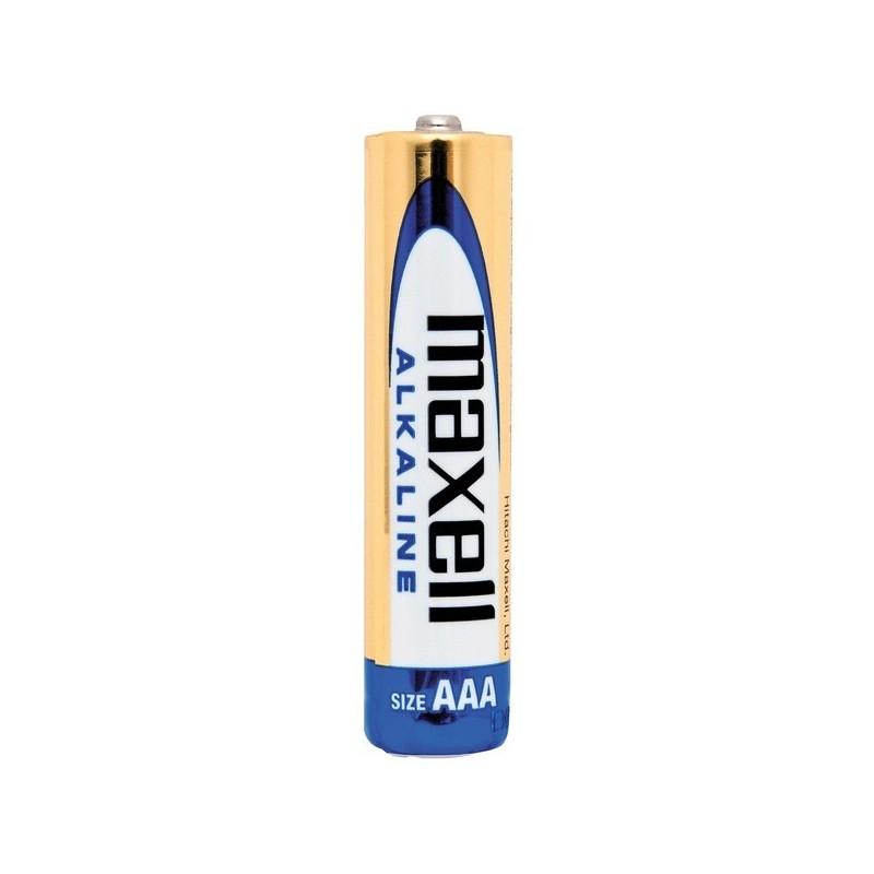 Alkalická batéria 1,5V AAA