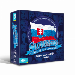 Slovensko, otázky a odpovede