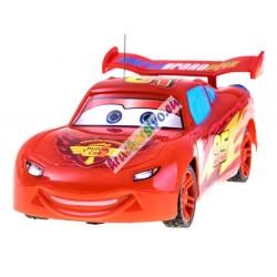 Autíčko McQueen na diaľkové ovládanie, 15 cm