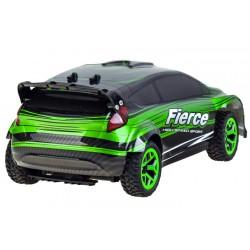 Ford FIESTA RS na diaľkové, 20km/hod