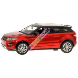 Range Rover Evoque 1:14, lakované, 2 farby