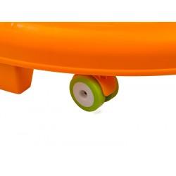 Huile toys Detské interaktívne chodítko/stolík na kŕmenie 3v1, 6m+