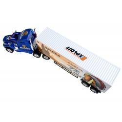 Kamión na diaľkové ovládanie, 2 farby